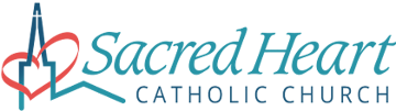 Sacred Heart Church Logo